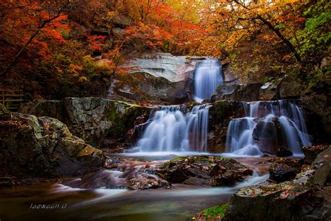 Waterfall Photography Video Tips