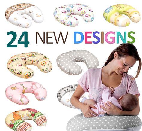 C Shape Breast Feeding Pregnancy Matern Ity Pillow Baby
