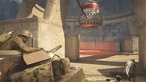 Call Of Duty Ww2 Shadow War - War - Operation Arcane  Multiplayer Riese Gameplay