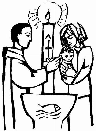 Baptism Christening Church