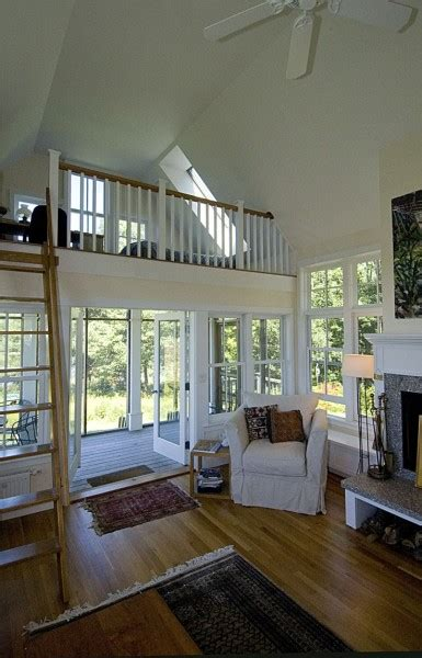 Small Open Plan Home Interiors by Small Home Interior Tiny House Pins