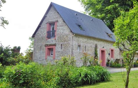 Cottage Montagna by Cottage 224 Annouville Vilmesnil En Normandie Location