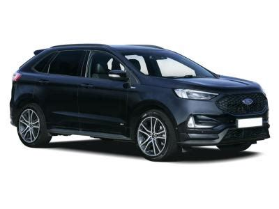 ford edge lease deals compare deals  top leasing