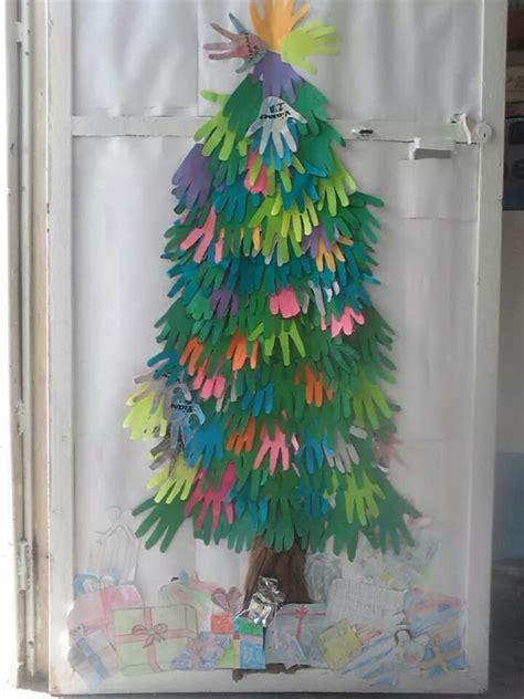 arboles de navidad manualidades iv 8 imagenes educativas