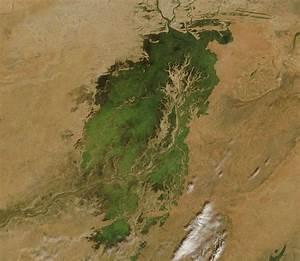 Inner Niger Del... Delta