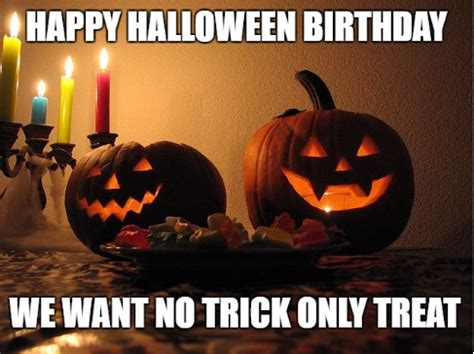 Halloween Party Meme - halloween birthday memes funniest happy wishes