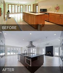 Top, 30, Best, Kitchen, Renovation, Ideas, With, Before, And, After, Pictures, To, Inspire, You, S