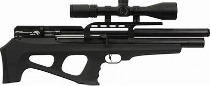 Fx Air Rifle Wildcat Mkii Precharged Synthetic