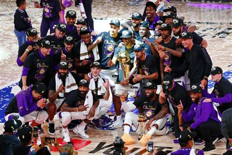 3 Changes the Los Angeles Lakers Should Make Before the ...