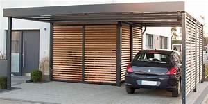 Doppelcarport Mit Schuppen : doppelcarports carceffo moderne carports garagen ~ Markanthonyermac.com Haus und Dekorationen