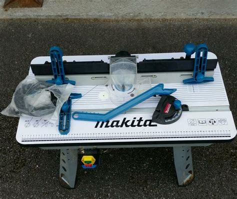 makita  router table  highland gumtree