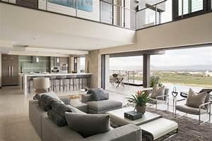 Kitchen Living Room Open Concept - [peenmedia com]