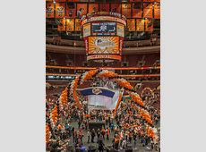 The Flyers Wives Carnival Returns To The Wells Fargo