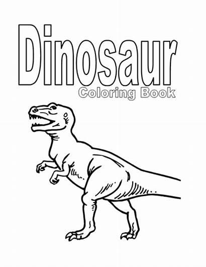 Dinosaur Template Coloring Word Templates Microsoft Ms