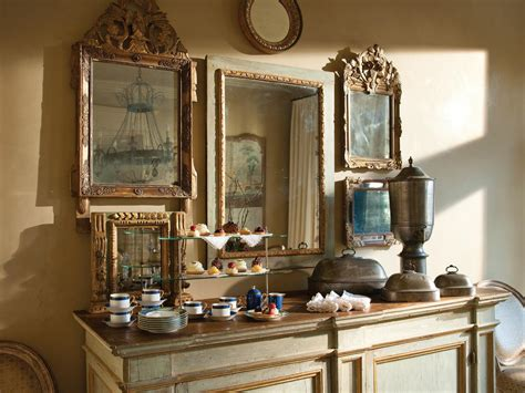 Antique Mirror Collection  Hgtv