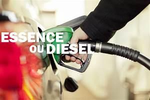 Essence Ou Diesel En 2017 : le poids du diesel fa e au l 39 essence l 39 actu auto par lerat location ~ Medecine-chirurgie-esthetiques.com Avis de Voitures