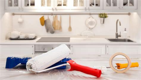 r駭 sa cuisine pas cher renover sa cuisine a petit prix photos de conception de maison elrup com