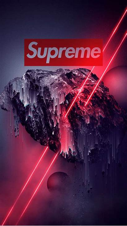 Supreme Cool Wallpapers Iphone Bape Coole Hintergrundbilder