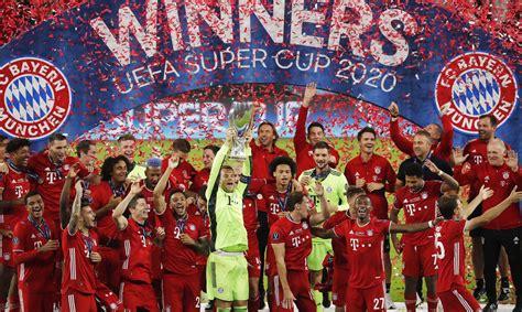 UEFA superkausu pagarinājumā izcīna