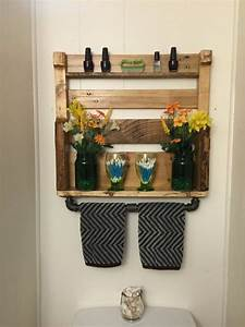 this large rustic kitchen shelf spice rack bathroom shelf With kitchen cabinets lowes with wall art using pallets