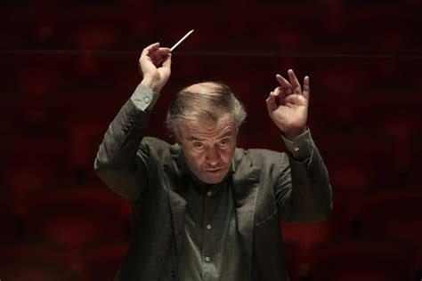 Russia's Gergiev Conducts Music, And Controversy Too