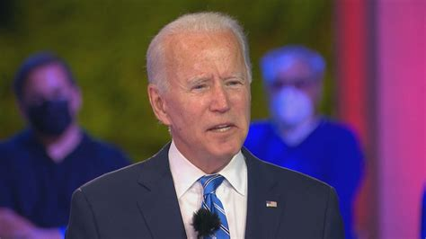 today highlight biden slams trump  masks  town
