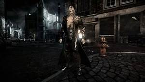 Castlevania: Lords of Shadow 2 - Dark Dracula Costume - PC ...