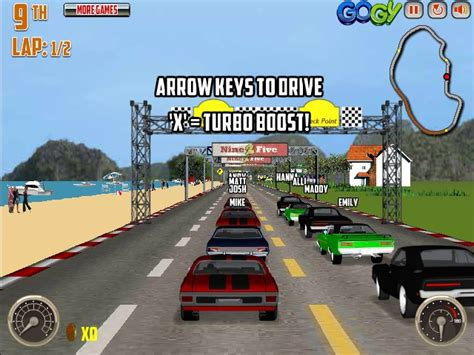 V8 Muscle Cars 3 Hacked / Cheats