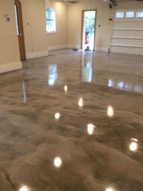 Best Ideas About Concrete Basement Floors On Colored