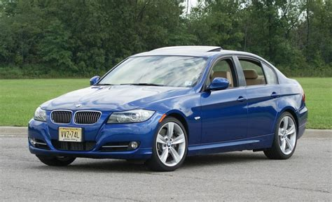 2011 Bmw 335i Reviews by Car Driver Review 2011 Bmw 335i Sedan Two Turbos Are
