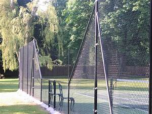 Chain Link Fencing  U2013 Sports Fencing Systems