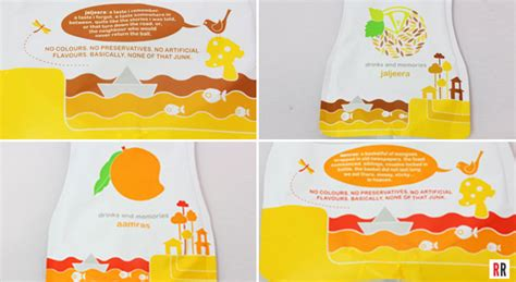 Paper Boat Drinks Manufacturers by Paper Boat The Clever Branding Made Me Drink It But It S