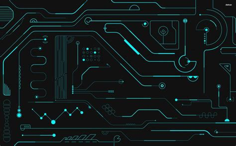 circuit board hd wallpaper wallpapers circuit board