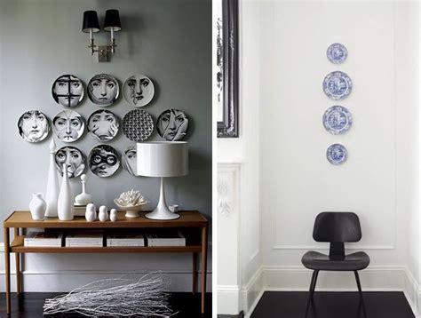 plate display ideas  pinterest plate wall