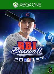 Download RBI Baseball 15 Digital Download For Xbox
