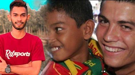 kabar martunis korban tsunami aceh  jadi anak angkat