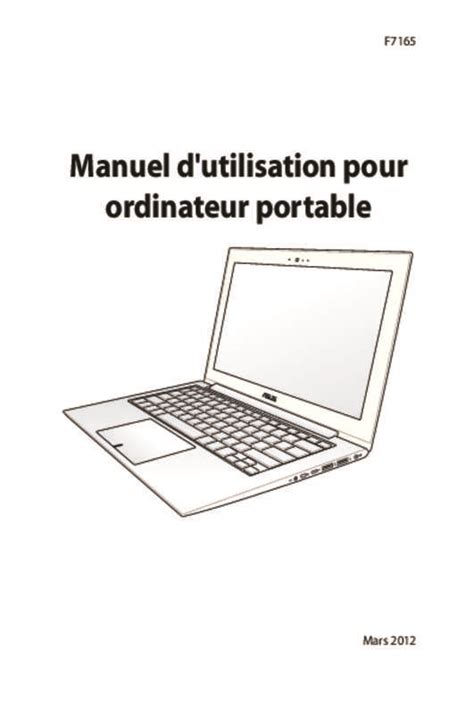 le pour ordinateur portable 9 avis pour le asus ux32vd r3001v d 233 couvrez le test essai et comparatif avec le micro