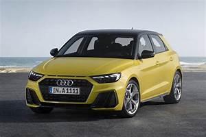 Nouvelle Audi A1 : audi a1 2018 photos et infos officielles de la 2e ~ Melissatoandfro.com Idées de Décoration