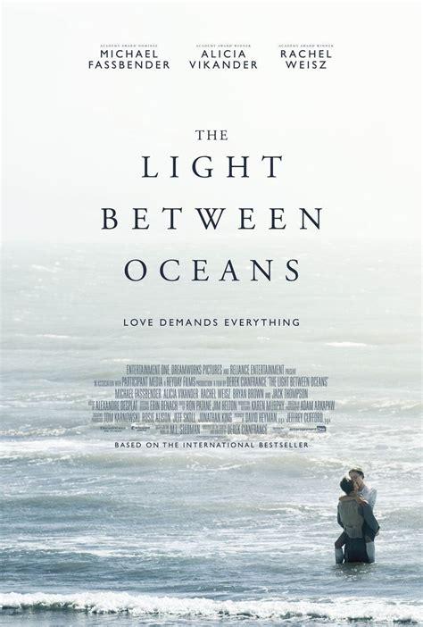 light  oceans dvd release date redbox