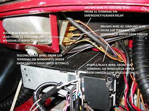 34 Vw Beetle Wiper Motor Wiring Diagram