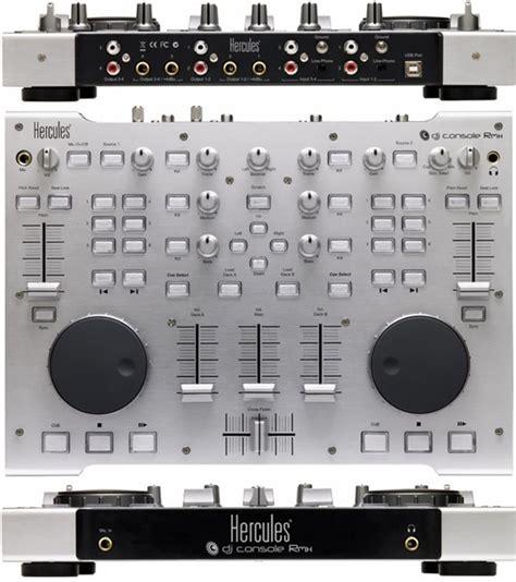 Hercules Dj Console Rmx by Dj Console Rmx Hercules Dj Console Rmx Audiofanzine