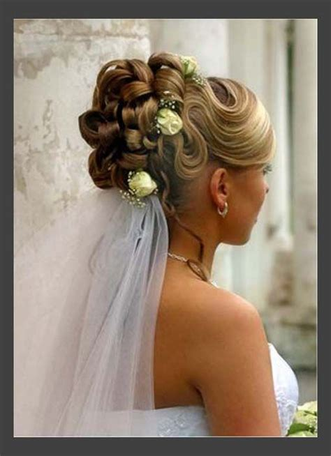 Classic Bridal Updo Hairstyles by Hairstyles Traditional Wedding Hair Updos Simple Style
