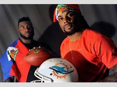 Haitian Dolphins Louis Delmas, Terrence Fede winning