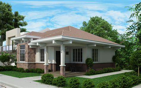 small house plan lot size  square meters porch house plans small house images small house