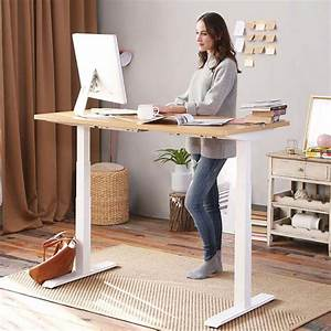 Electric Standing Desks 3 Reasons You U2019ll Never Go Back To