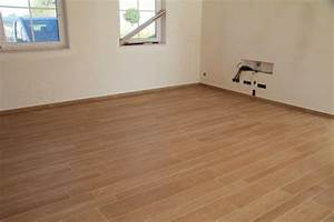 carrelage facon parquet sale de bain With carrelage facon parquet