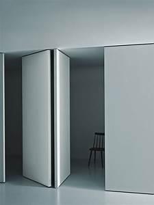 Cloisons Mobiles : cloison amovible pivot by porro design decoma design ~ Melissatoandfro.com Idées de Décoration