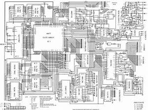 Computer Motherboard Circuit In 2020