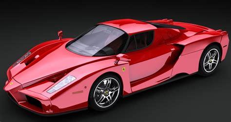 2011 Ferrari Convertible