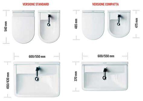 Bagni Piccole Dimensioni Dimensioni Minime Bagno Come Gestire Al Meglio Lo Spazio